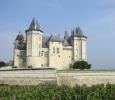 Loire Valley Saumur Chateau