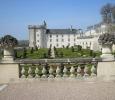Loire Valley Chateau de Villandry