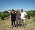 Loire wine tours Saumur Vineyard
