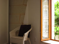 Pictures of Loire wine tours accommodation