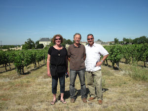 three day wine tour loire valley
