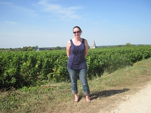 One day wine tour saumur Champigny vineyards