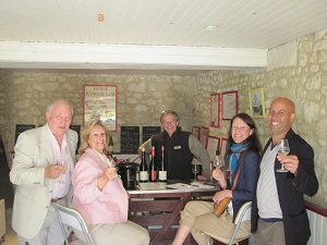 one day wine tours Loire wine tasting Enchantoir