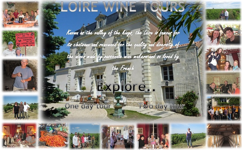 Wine Tours from Paris