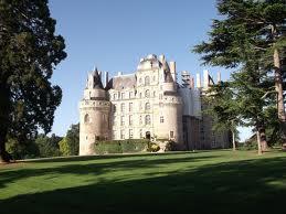 Chateau de Brissac Wine tour from Paris